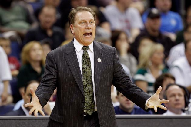 NCAA Tournament 2012: 5 Things We Learned in Michigan State's Win