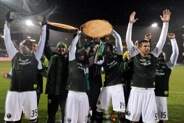 Portland Timbers: 2012 Brings a New Beginning