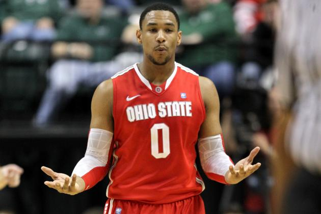 NCAA Bracket 2012 Predictions: 12 Teams Guaranteed to Win on Thursday