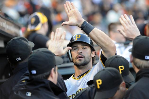 Fantasy Baseball Sleepers 2012: Biggest Draft Steals at Every Position