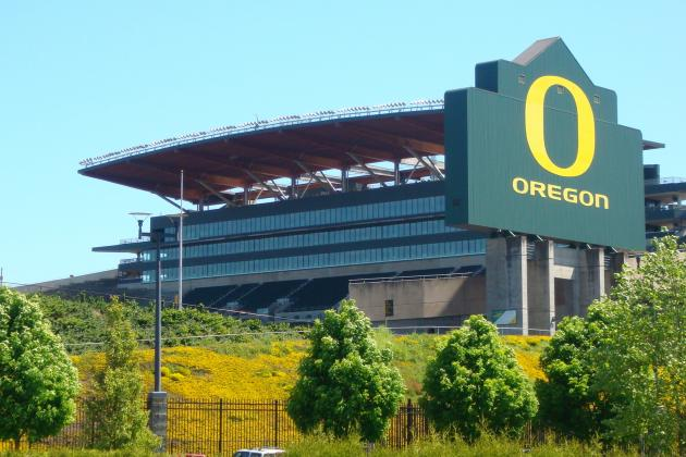 Oregon Football: 7 Reasons Why Eugene Is the Pac-12's New Prime Destination