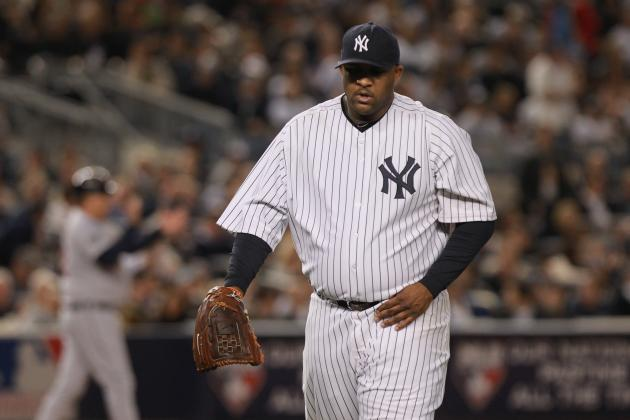 New York Yankees: 5 Veteran Pitchers Who Are Essential for Success in 2012
