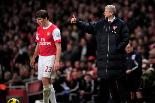 Arsenal Transfer and Tactics: 7 Players Wenger Will Be Happy to Sell This Summer