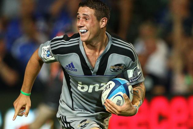 Super Rugby 2012: 4 Teams Guaranteed to Lose in Round 4