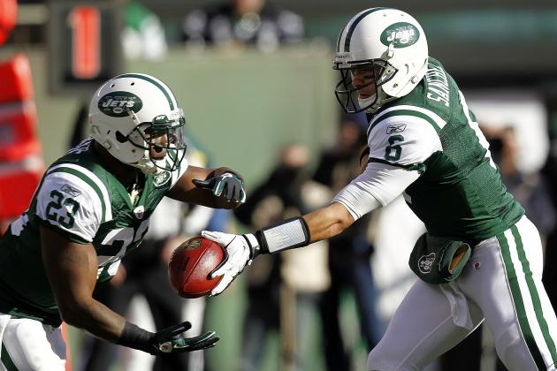 New York Jets: Ways to Fix the Running Game