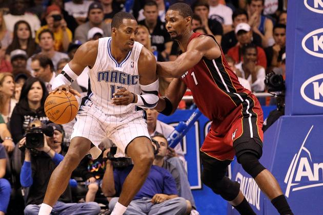 NBA Trade Deadline: Who Will Be Next Year's Dwight Howard?
