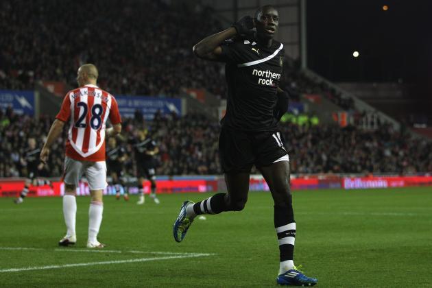 English Premier League's Top 10 Breakthrough Players of the Season