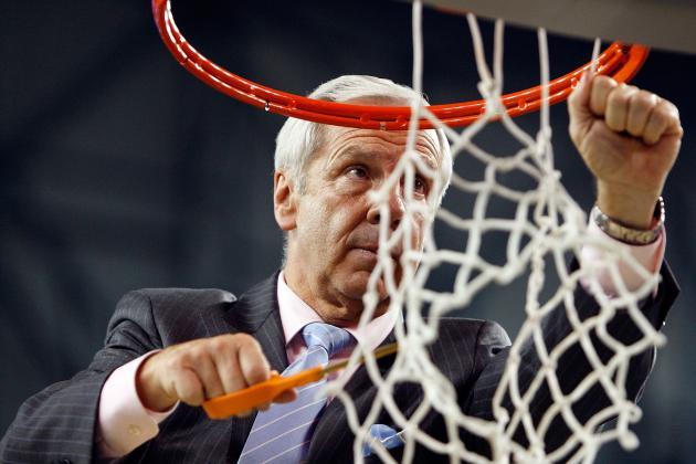 UNC Basketball: Projecting Tar Heels' Path to 2012 NCAA Championship