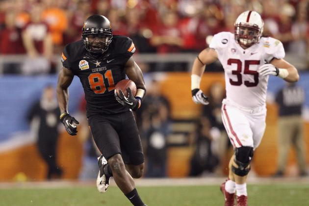 2012 NFL Mock Draft: First-Round Predictions After Recent Free Agency Signings