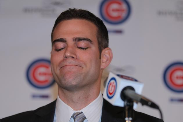 MLB Chicago Cubs: 10 Unfair Expectations for Theo Epstein's Tenure