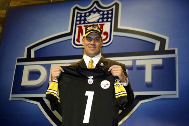 Pittsburgh Steelers 2012 Mock Draft: 7-Round Predictions and Analysis
