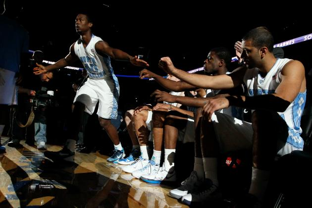Harrison Barnes: How 2012 NCAA Tournament Will Determine NBA Draft Stock