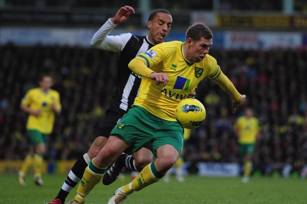 Norwich City: Newcastle United Preview and Next 5 Game Predictions