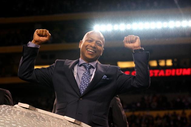 New York Giants 2012 Mock Draft: Best and Worst Case 7-Round Scenarios