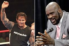 The 10 Best MMA Fights Professional Sports Have to Offer