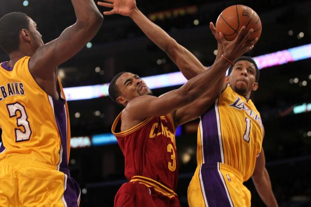 Ramon Sessions to Lakers: Power Ranking the Western Conference After Deal