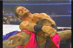 If Submission Moves Were Real Part 3: Breaking Down the Cross-Face
