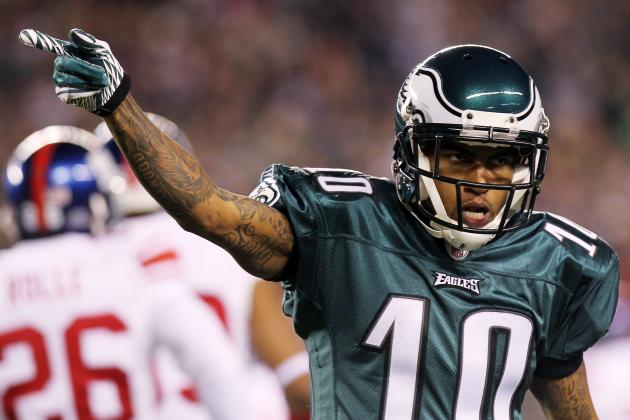 Philadelphia Eagles: DeSean Jackson Tribute, Video Style