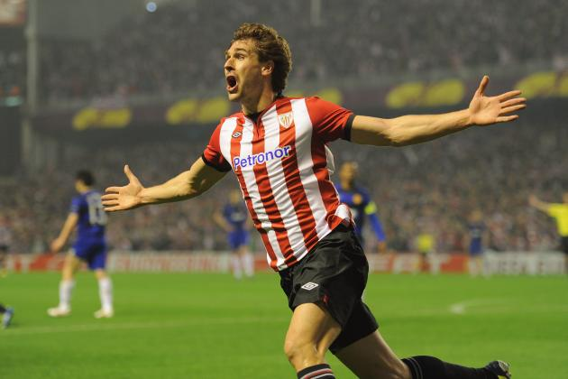 Athletic Bilbao vs. Manchester United: 5 Key Moments in Both Round of 16 Clashes