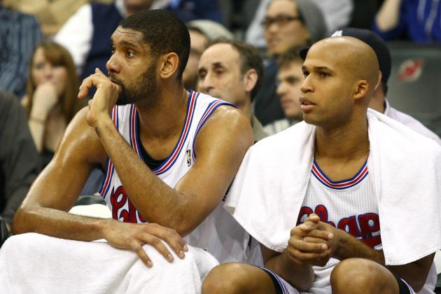 NBA Trades 2012: Winners and Losers from Trade Deadline