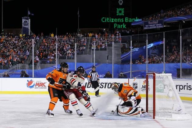 Philadelphia Flyers: 5 Reasons They Will Catch the New York Rangers