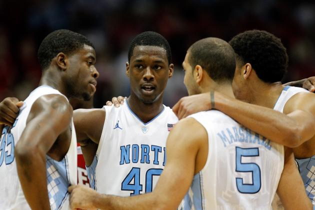 NCAA Bracket 2012: Predicting Every Outcome for Today's Games