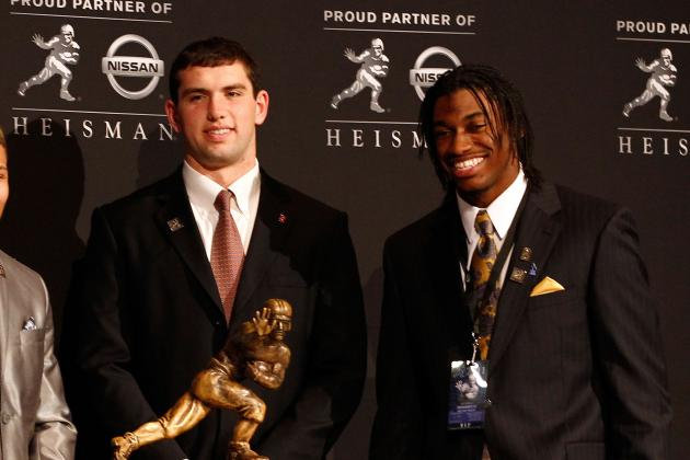 How Were the Top 50 2012 NFL Draft Prospects Rated as College Football Recruits?