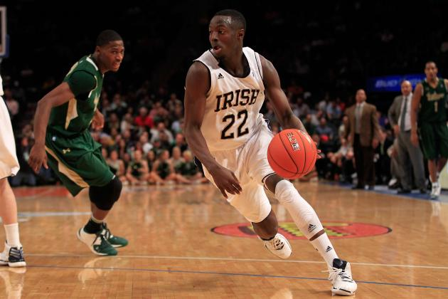 NCAA Basketball Scores 2012: Ranking Friday's 5 Unpredictable Outcomes