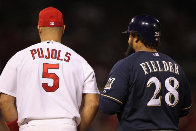 2012 MLB Predictions: Sluggers Who Will Dominate the Home Run Chase This Season