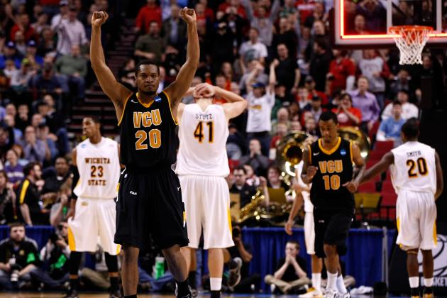 NCAA Scores 2012: Chaotic Results Prove March Madness Rules Sports World