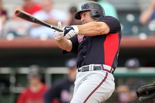 Atlanta Braves Spring Training: 5 Players with the Most to Prove Before Opening