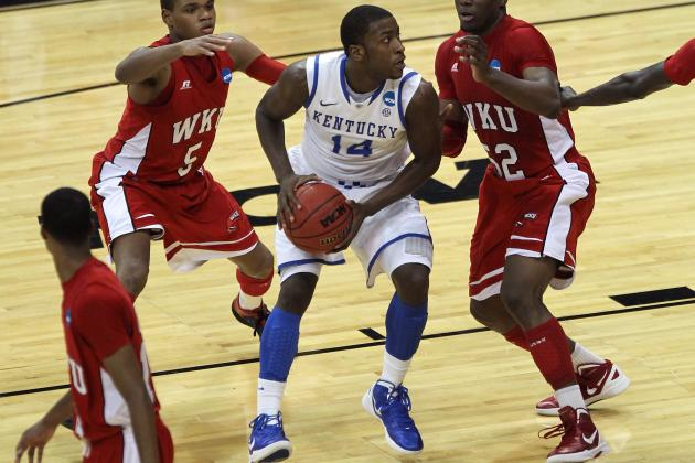 NCAA Bracket 2012: 4 Teams Guaranteed to Go Deep Following Massive Wins