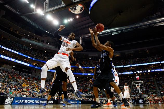 NCAA Scores 2012: 10 Jaw-Dropping Stats from Thursday's Games
