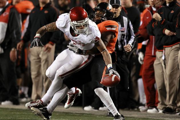 Big 12 Football: 5 Big Storylines to Look Forward to in 2012
