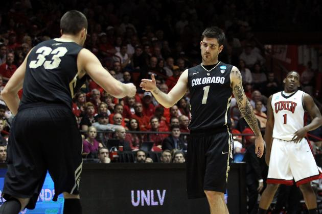 NCAA Bracket 2012: 5 Results We Never Saw Coming