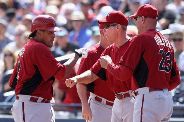 Arizona Diamondbacks: 10 Prospects Who Will Impact MLB by 2015