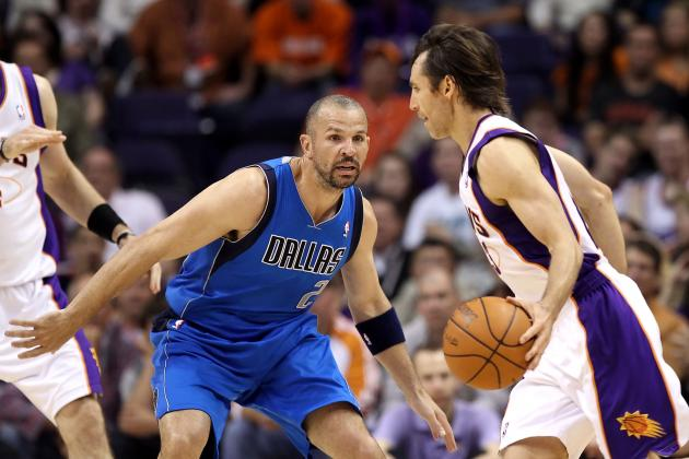 Top NBA Free Agents of 2012: Point Guards