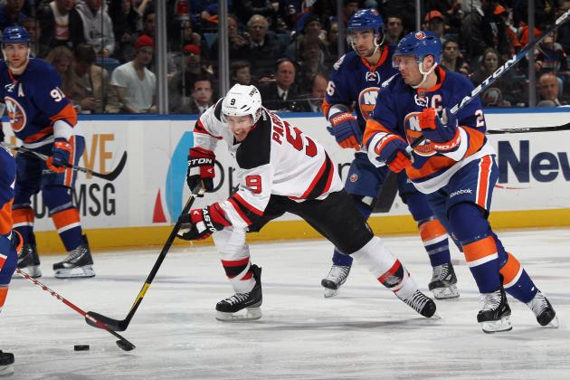 New Jersey Devils: 7 Things to Watch for Down the Stretch