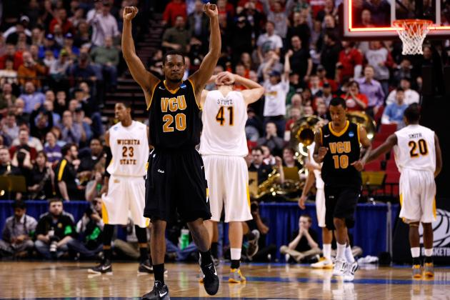 NCAA Scores 2012: 5 Outcomes That Obliterated March Madness Brackets