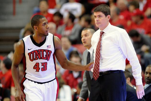 NCAA Tournament 2012: 10 Takeaways from UNLV vs. Colorado