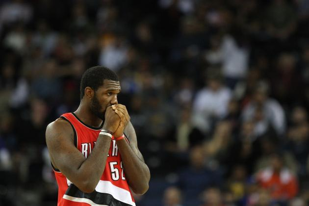 NBA Trade Deadline 2012: 11 Possible Destinations for Greg Oden
