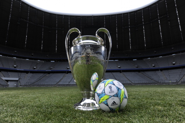 UEFA Champions League Quarterfinals Predictions