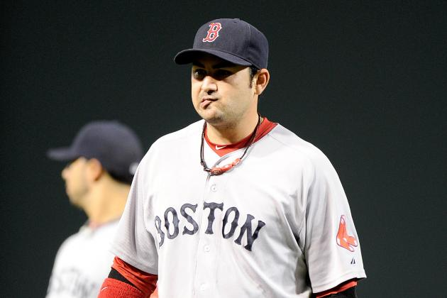 Boston Red Sox: Predicting the Full-Season Stats of Entire Starting Lineup