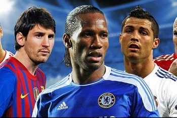UEFA Champions League: Players to Watch in Each Quarterfinal Fixture
