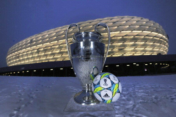Champions League Quarterfinals: Predicting Each Tie's Outcome