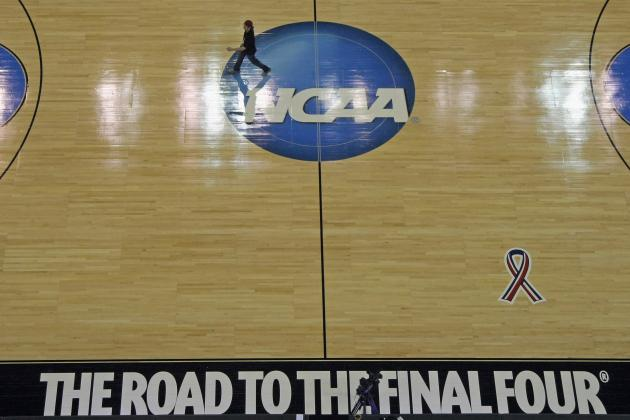 NCAA Scores 2012: Bracket Busters We Didn't See Coming