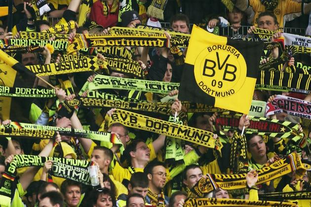 Borussia Dortmund: Top 10 All Time Club Legends