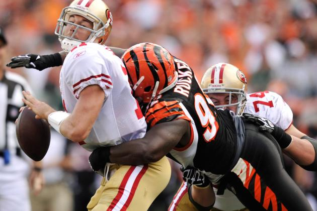 NFL Free Agency 2012: Grading This Week's Cleveland Browns Transactions