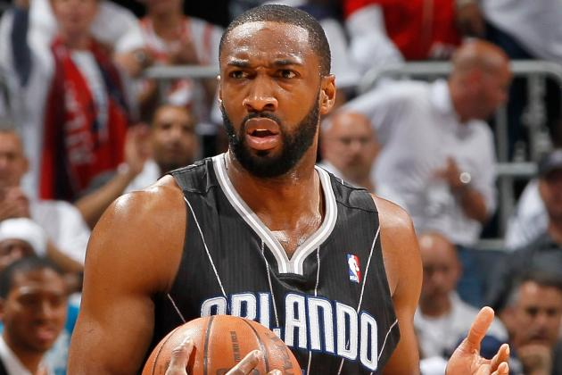 NBA Rumors: 5 Teams Who Should Target Gilbert Arenas