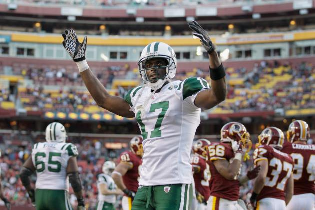 2012 NFL Free Agency: Predicting Landing Spots for Top 36 Remaining Players